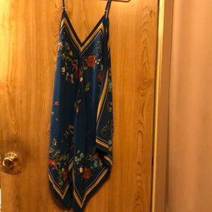 Meraki dress and or tank